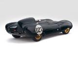 Lotus Eleven (Series II) 1957–58 pictures