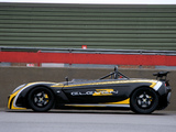 Lotus 2-Eleven 2007 images