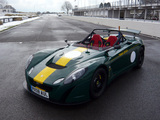 Lotus 2-Eleven 2007 photos