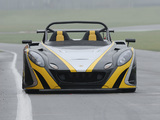 Lotus 2-Eleven 2007 pictures