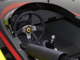 Lotus 2-Eleven Entry Level 2008 images