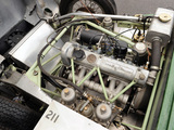 Lotus Eleven (Series I) 1956–57 wallpapers
