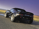 Images of Lotus Elise 160 Sport 2000