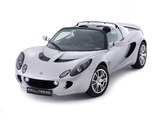 Images of Lotus Elise SC 2008–10