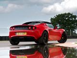 Images of Lotus Elise Club Racer 2011