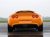 Images of Lotus Elise S UK-spec 2012