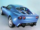 Lotus Elise 2002–10 images