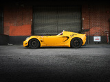 Lotus Elise Spyder1 Custom 2005 photos