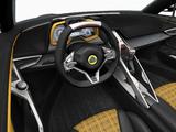 Lotus Elise Concept 2010 images