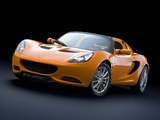 Lotus Elise R 2010 pictures