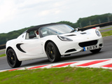 Lotus Elise Club Racer 2011 images