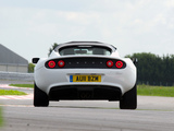 Lotus Elise Club Racer 2011 photos