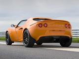 Lotus Elise S UK-spec 2012 images
