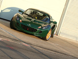 Lotus Elise S2 pictures
