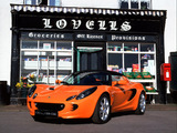 Photos of Lotus Elise 2002–10