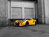 Photos of Lotus Elise Spyder1 Custom 2005