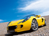 Pictures of Lotus Elise 111S 2006