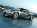 Pictures of Lotus Elise R 2007–10