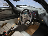 Pictures of Lotus Eco Elise 2008