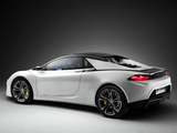 Pictures of Lotus Elise Concept 2010