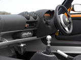 Pictures of Lotus Elise S UK-spec 2012