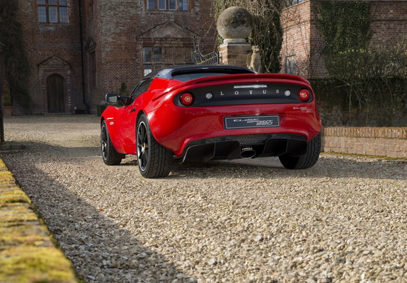 Lotus Elise Wallpapers Images, Photos, Reviews
