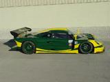 Lotus Elise GT1 1997–2001 wallpapers