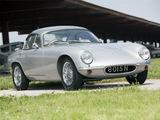 Lotus Elite UK-spec 1957–63 images