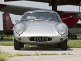 Lotus Elite UK-spec 1957–63 photos