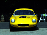 Lotus Elite 1957–63 photos