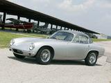 Lotus Elite UK-spec 1957–63 pictures