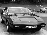 Lotus Elite (Type 75) 1974–80 photos