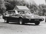 Lotus Elite (Type 75) 1974–80 wallpapers