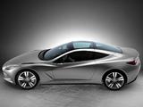 Lotus Elite Concept 2010 images