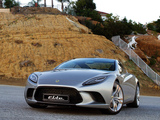 Lotus Elite Concept 2010 photos