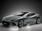 Lotus Elite Concept 2010 pictures