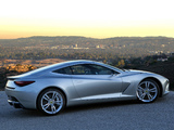 Lotus Elite Concept 2010 pictures