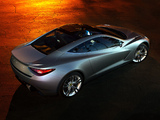 Lotus Elite Concept 2010 wallpapers
