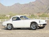 Photos of Lotus Elite 1957–63