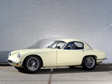 Photos of Lotus Elite 1957–63