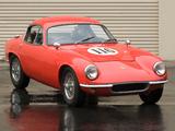 Photos of Lotus Elite UK-spec 1957–63
