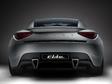 Photos of Lotus Elite Concept 2010