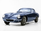 Pictures of Lotus Elite UK-spec 1957–63