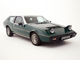 Pictures of Lotus Elite 1974–82