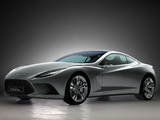 Pictures of Lotus Elite Concept 2010