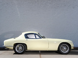 Wallpapers of Lotus Elite 1957–63