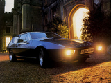 Lotus Elite 1974–82 wallpapers