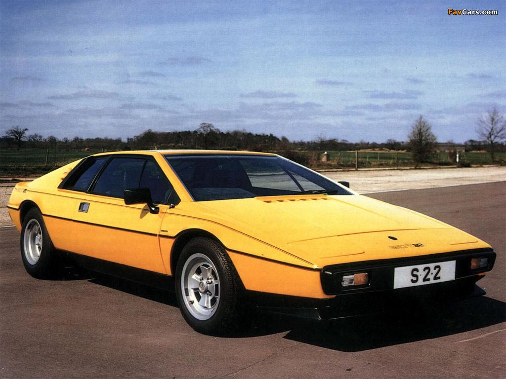 Images Of Lotus Esprit S2 2 1980 81 1024x768