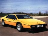 Images of Lotus Esprit S2.2 1980–81