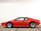 Images of Lotus Turbo Esprit 1981–86